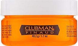 Духи, Парфюмерия, косметика Помада для укладки волос сильной фиксации - Clubman Pinaud Firm Hold Pomade