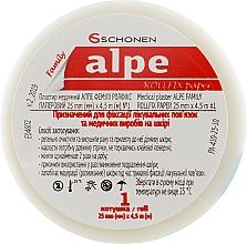 Духи, Парфюмерия, косметика Пластырь на бумажной основе, 25 мм х 4.5 м - Alpe Family Rollfix