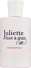 Духи, Парфюмерия, косметика Juliette Has A Gun Romantina - Парфюмированная вода