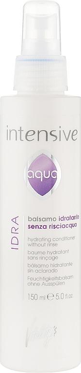 Увлажняющий несмываемый бальзам - Vitality's Intensive Aqua Hydrating