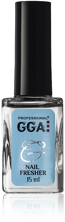 Обезжириватель - GGA Professional Nail Fresher