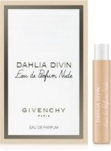 Духи, Парфюмерия, косметика Givenchy Dahlia Divin Nude - Парфюмированная вода (пробник)