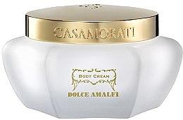 Духи, Парфюмерия, косметика Xerjoff Dolce Amalfi - Крем для тела (тестер)