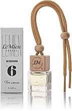 Духи, Парфюмерия, косметика Автопарфюм №6 - LeMien For Woman