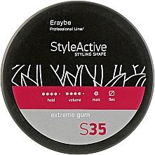 Духи, Парфюмерия, косметика Поликомпонентная масса для моделирования - Erayba S35 Extreme Gum