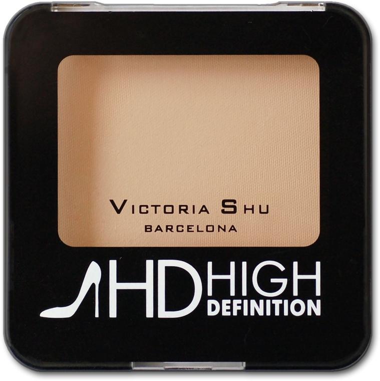 Пудра компактна - Victoria Shu High Definition