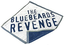 Духи, Парфюмерия, косметика Полотенце для лица - The Bluebeards Revenge Flannel