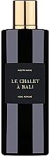 Духи, Парфюмерия, косметика Poetry Home Le Chalet A Bali - Ароматический спрей для комнаты