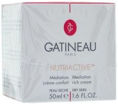 Духи, Парфюмерия, косметика Обогащенный успокаивающий крем-комфорт - Gatineau Mediation Rich Cream