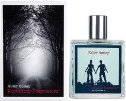 Духи, Парфюмерия, косметика Neotantric Fragrances Killer Honey - Парфюмированная вода