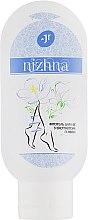 Духи, Парфюмерия, косметика Фитогель для ног с экстрактом пиявки - J'erelia Nizhna