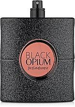 Yves Saint Laurent Black Opium - Парфюмированная вода (тестер без крышечки) — фото N1
