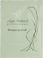 """Духи, Парфюмерия, косметика Маска для лица """"Клеопатра"""" - Algo Naturel Masque Peel-Off"""