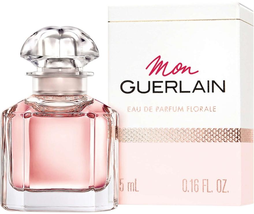 Guerlain Mon Guerlain Florale - Парфюмированная вода (мини)