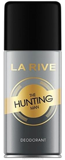 La Rive The Hunting Man - Дезодорант