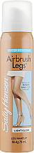 Духи, Парфюмерия, косметика УЦЕНКА Тональный спрей для ног - Sally Hansen Airbrush Legs Light Glow *