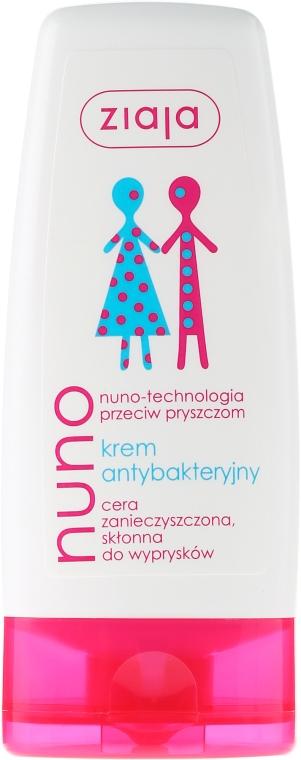 Крем антибактерицидный - Ziaja Antibacterial Cream