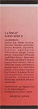 Мыло-пенка очищающая для жирной кожи - La Sincere Clean Mild G — фото N3