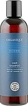 Парфумерія, косметика Освіжаючий шампунь для чоловіків - Organique Naturals Pour Homme Hair Shampoo