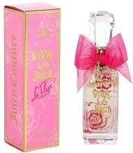 Духи, Парфюмерия, косметика Juicy Couture Viva La Juicy La Fleur - Туалетная вода (тестер с крышечкой)
