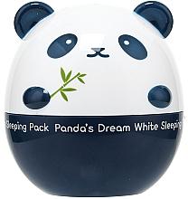 Духи, Парфюмерия, косметика Ночная отбеливающая маска - Tony Moly Panda's Dream White Sleeping Pack