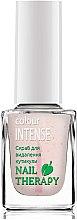 Духи, Парфюмерия, косметика Скраб для удаления кутикулы - Colour Intense Nail Therapy