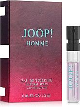 Парфумерія, косметика Joop! Joop Homme - Туалетна вода