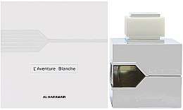 Духи, Парфюмерия, косметика Al Haramain L'Aventure Blanche - Парфюмированная вода (продник)