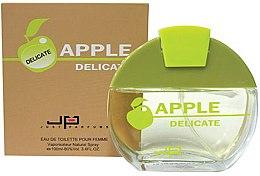Духи, Парфюмерия, косметика Just Parfums Apple Delicate - Туалетная вода