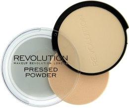 Духи, Парфюмерия, косметика Пудра для лица - Makeup Revolution Pressed Powder