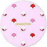 Духи, Парфюмерия, косметика Кейс для рефила - Innisfree Pink Cushion Case Limited Edition 138