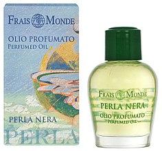 Духи, Парфюмерия, косметика Парфюмированное масло - Frais Monde Perla Nera Perfumed Oil