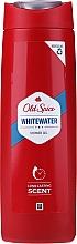 Парфумерія, косметика Гель для душу - Old Spice Whitewater Shower Gel