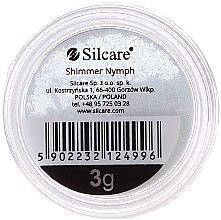 Парфумерія, косметика Шимер для нігтів - Silcare Shimmer Nymph