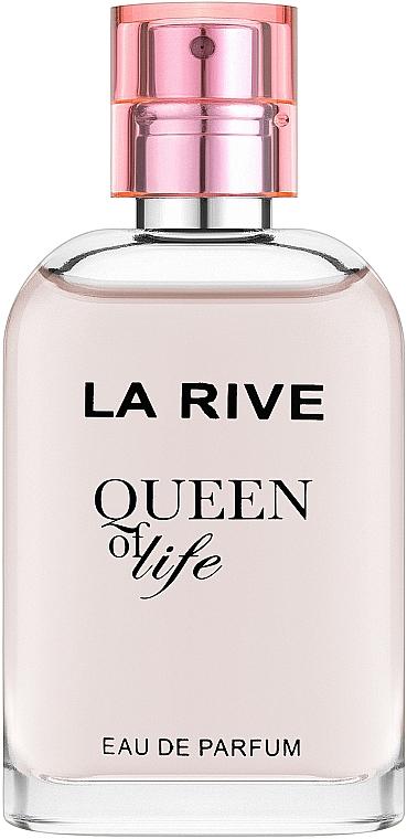 La Rive Queen of Life - Парфюмированная вода
