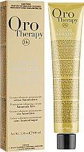 Духи, Парфюмерия, косметика Стойкая крем-краска - Fanola Oro Therapy Puro Intensifier Coloring Cream