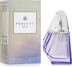 Духи, Парфюмерия, косметика Avon Perceive Soul - Парфюмированная вода