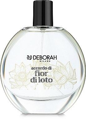 Deborah Fior di Loto - Туалетная вода (тестер с крышечкой)