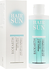 Духи, Парфюмерия, косметика Шампунь для волос - Bioearth Sun Hair