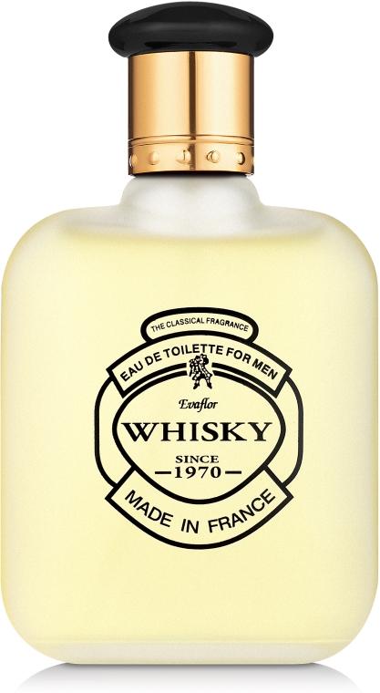 Evaflor Whisky - Туалетная вода