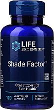 Духи, Парфюмерия, косметика Здоровье кожи: защита от ультрафиолета - Life Extension Shade Factor