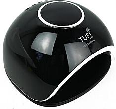Духи, Парфюмерия, косметика Лампа UV/LED, 72 Вт, черная - Tufi Profi Star 5