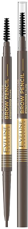Карандаш для бровей - Eveline Cosmetics Brow Pencil