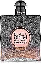 Духи, Парфюмерия, косметика Yves Saint Laurent Black Opium Floral Shock - Парфюмированная вода (тестер с крышечкой)