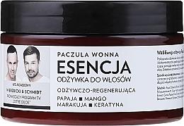 Духи, Парфюмерия, косметика Эссенция для волос - WS Academy Patchouli Nourishing Essence