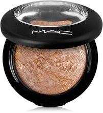 Мерцающая пудра для лица - M.A.C Mineralize Skinfinish (тестер) — фото N1