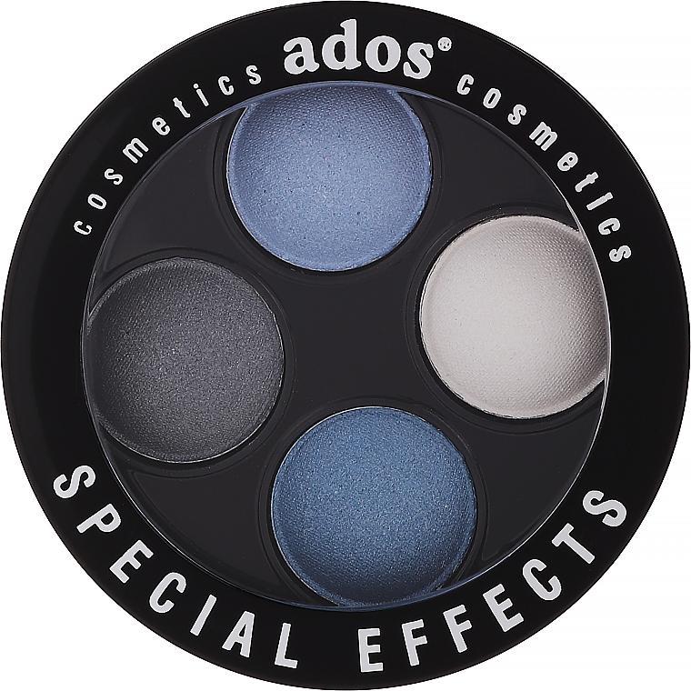 Перламутровые тени для век - Ados Special Effects