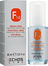 "Духи, Парфюмерия, косметика Флюид ""Жидкий кристалл"" - Echosline F1-2 Fluid Crystal"