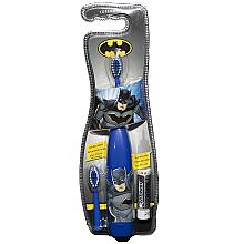 Духи, Парфюмерия, косметика Электрическая зубная щетка - Lorenay Batman Cartoon Tooth Brush