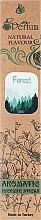Парфумерія, косметика Аромапалички із заспокійливим ароматом лісу - MSPerfum